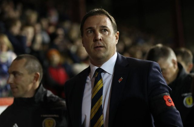 Malky Mackay, who had a spell as Scotland interim manager in 2017, is set to take over at Ross County.