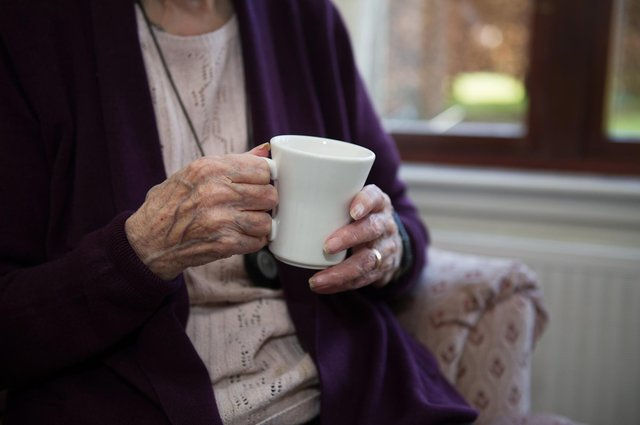 The public has a right to know if some care homes had particularly high numbers of Covid deaths while others did not (Picture: John Devlin)