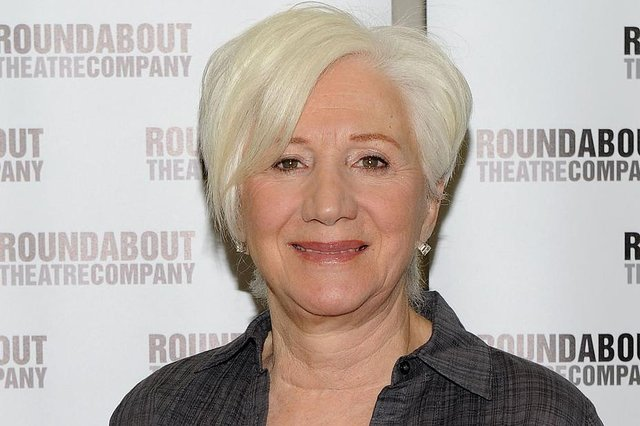 Olympia Dukakis attends an event in New York City in 2010  (Picture: Jason Kempin/Getty Images)