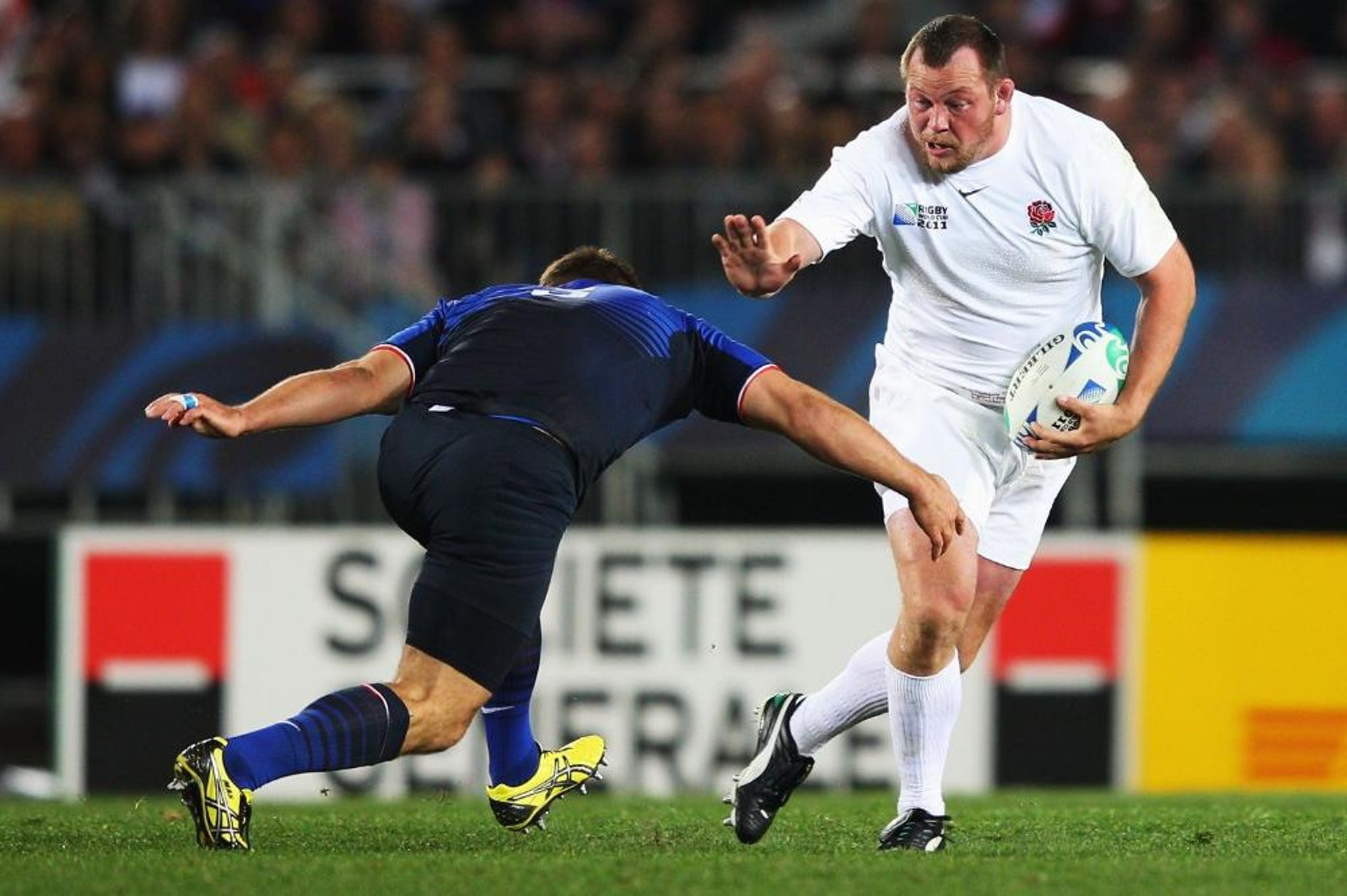 Early onset dementia: symptoms of the illness, why it affects rugby players  - and is there a cure? | The Scotsman