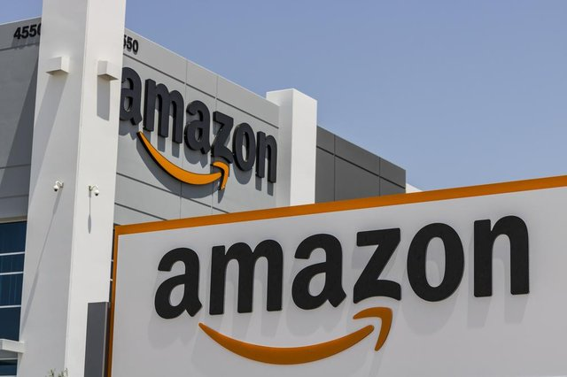 Amazon has announced it will create a further 7,000 UK jobs this year, in order to meet growing demand (Photo: Shutterstock)
