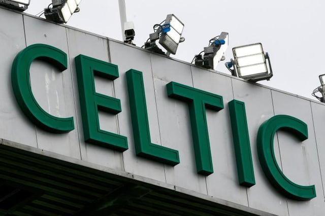 Celtic Park. (Photo by Craig Foy / SNS Group)