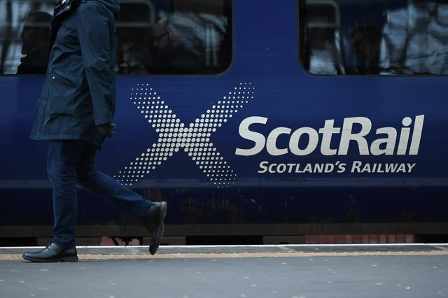 Disruption continues on the Highland Mainline as ScotRail operate replacement bus services.