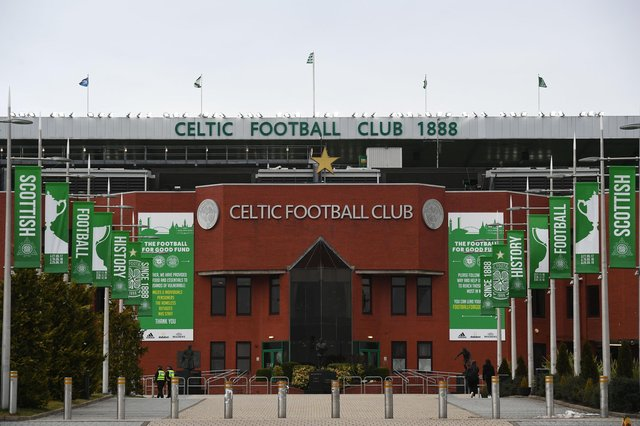 Celtic will start their Champions League campaign against FC Midtjylland (Photo by Craig Foy / SNS Group)