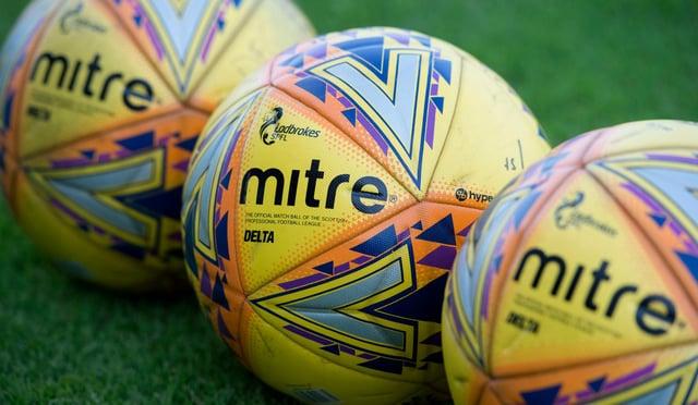 Monday's Scottishf football transfer news. Picture: SNS