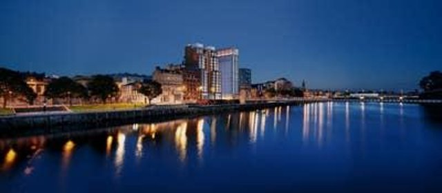 New Virgin Hotel planned for Glasgow picture: Virgin Hotels