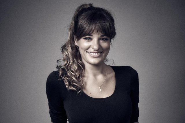 Nicola Benedetti hopes the wellbeing webinars will bring help to 'people in need of mental health support.' Picture: Andy Gotts