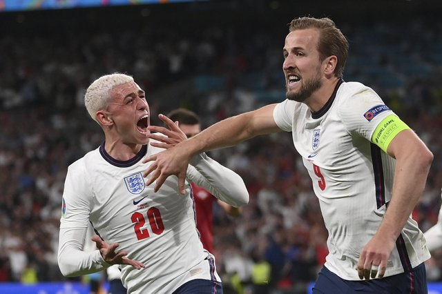 Euro 2020: Prime Minister under pressure to grant bank holiday if England win Euros