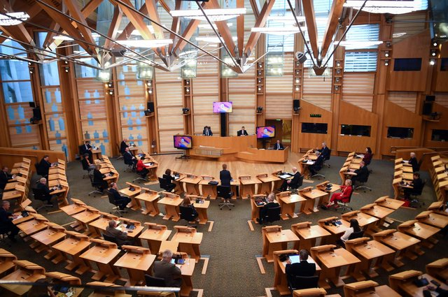 MSPs could back reform of the Fatal Accident Inquiry system in Scotland.