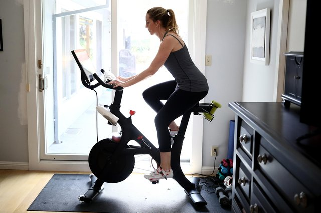 Exercise bike firm Peloton claims the terms SPINNING® or SPIN® shoud no longer be protected as the trade marks of US-based Madd Dog Athetics​​​​​​​