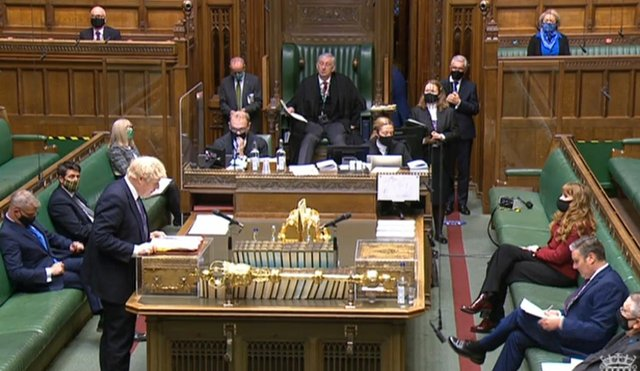 Today's PMQs showed the weaknesses of both leaders