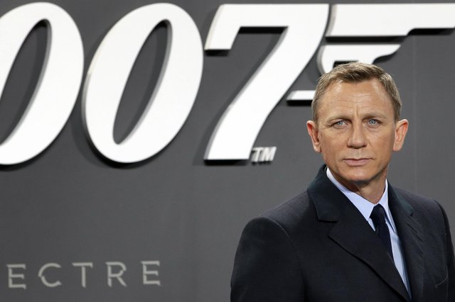 The James Bond franchise has proved to be a lasting example of British culture (Picture: AP Photo/Michael Sohn/File)