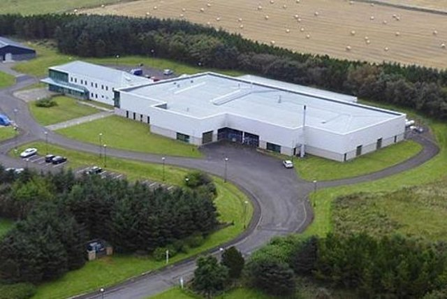 AMTE Power's purpose-built facility at Thurso boasts the second largest battery cell manufacturing capacity in the UK.