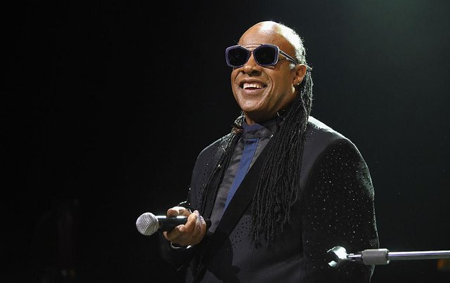 Stevie Wonder performs onstage in January 2017 (Photo: Emma McIntyre/Getty Images for The Art of Elysium)