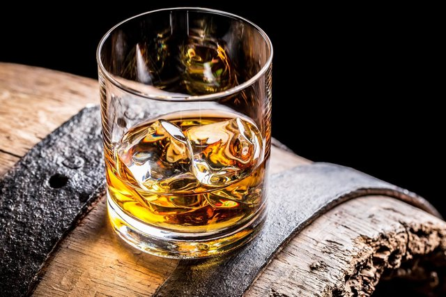 These are the perfect hotels to retire to after enjoying a tasting at one of Scotland's famous whisky distilleries.