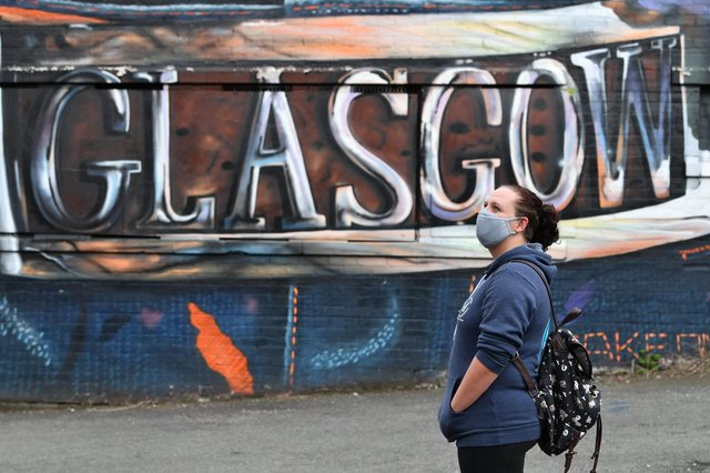 Council leaders in Greater Glasgow have been warned about the possibility of stricter restrictions