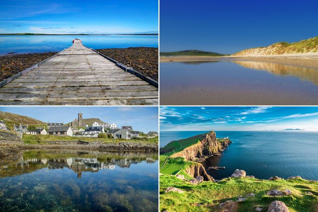 The Scottish islands will offer the perfect staycation escape when travel restrictions are eased.