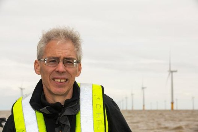 Dr Douglas Parr is chief scientist and policy director for Greenpeace UK