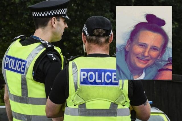 45-year-old Nicola Kirk later died.