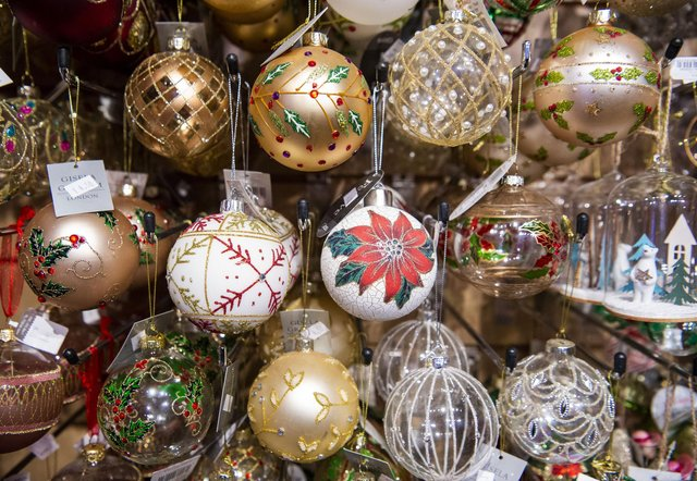 """The idea of a normal Christmas is a """"fiction"""" and Scots should prepare for digital celebrations, national clinical director Jason Leitch has said. Picture: Lisa Ferguson"""