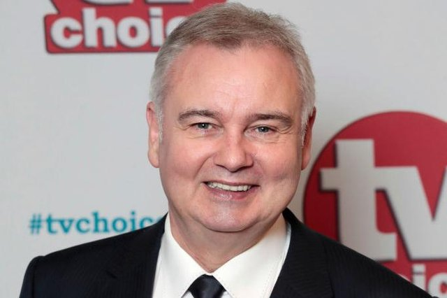 Eamonn Holmes made the comments on This Morning.