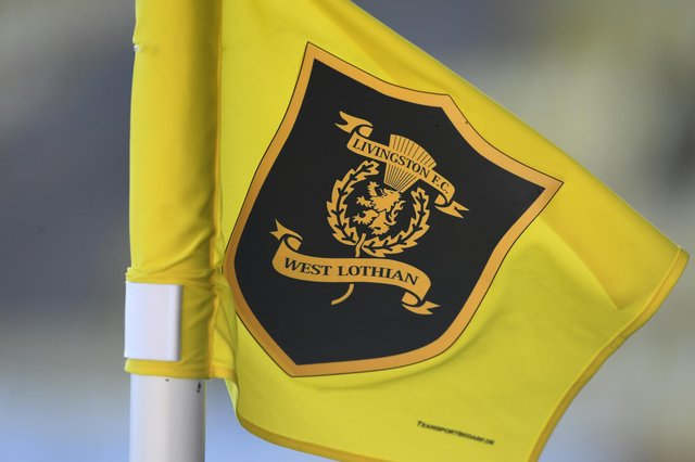 Livingston have announced the departure of 13 players. (Photo by Craig Foy / SNS Group)