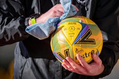 SPFL Premiership rumour mill Photo by Roddy Scott / SNS Group)