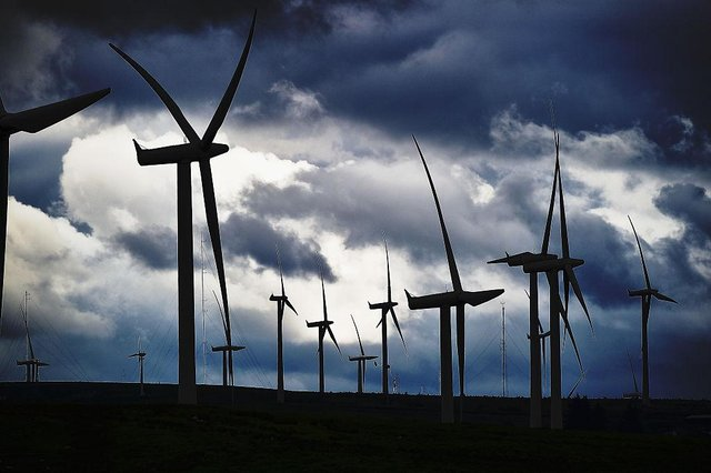 In a letter to party leaders, campaign group Save Our Hills has warned that many parts of the country are at saturation point for wind turbines, and that Scotland's landscape is at risk