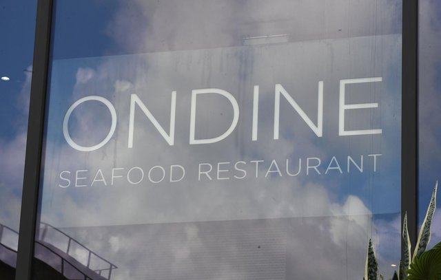 Scottish firms to have used the scheme include Edinburgh seafood restaurant Ondine. Picture: Lisa Ferguson.