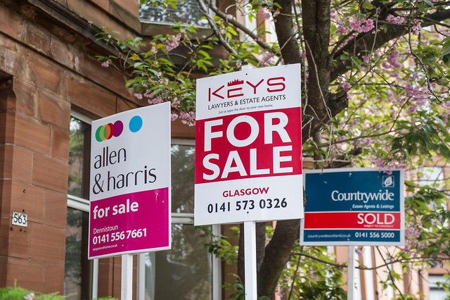 The announcement of 95% mortgages has been hailed a boost for homebuyers