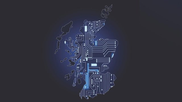 Scottish tech could become as important to the Scottish economy as oil and gas