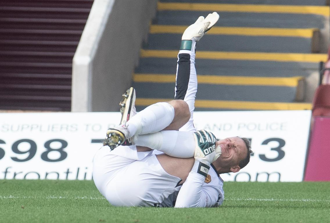 Motherwell count cost of Ross County clash despite emphatic win