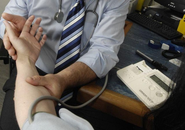 Almost half of GPs across the country want to quit due to Covid impact