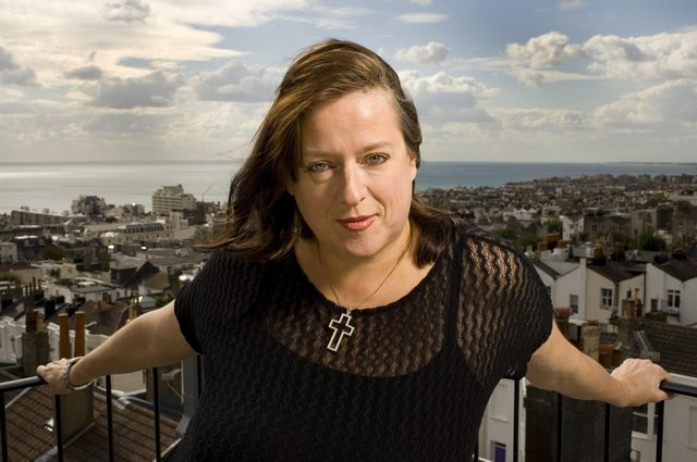 Julie Burchill has now dropped Stirling Publishing