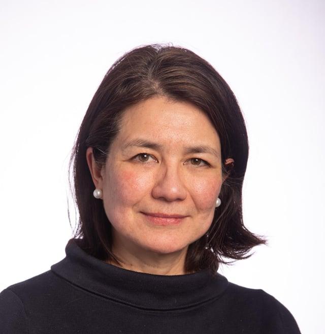 Dr Anna-Maria Choy