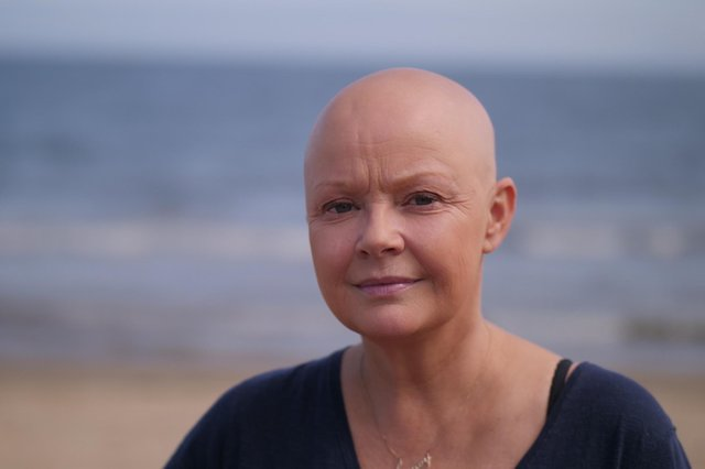 Gail Porter will be discussing how she has coped with the impact of Covid restrictions during her Fringe by the Sea appearance.