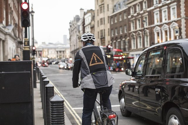 More cycle lanes are planned to accommodate social distancing and more people cycling.
