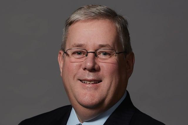 Ben Bailey, CEO Scotland, Marsh Commercial