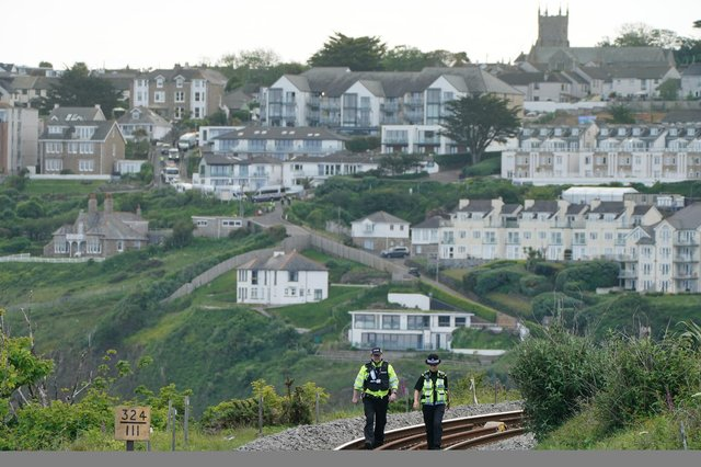 World leaders will arrive in Cornwall later this week
