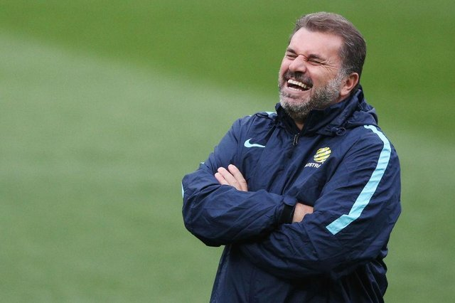 Celtic are reportedly close to appointing Ange Postecoglou as their new boss. Picture: Getty