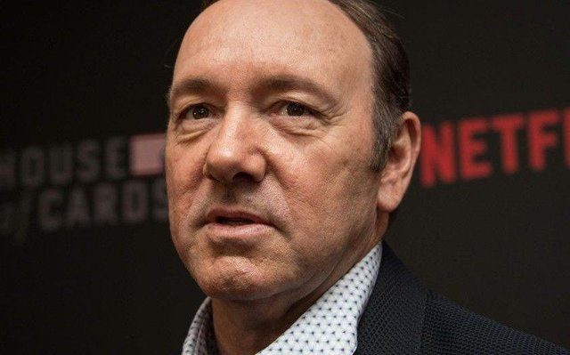 Actor Kevin Spacey is set to return to film. Picture: Getty Images