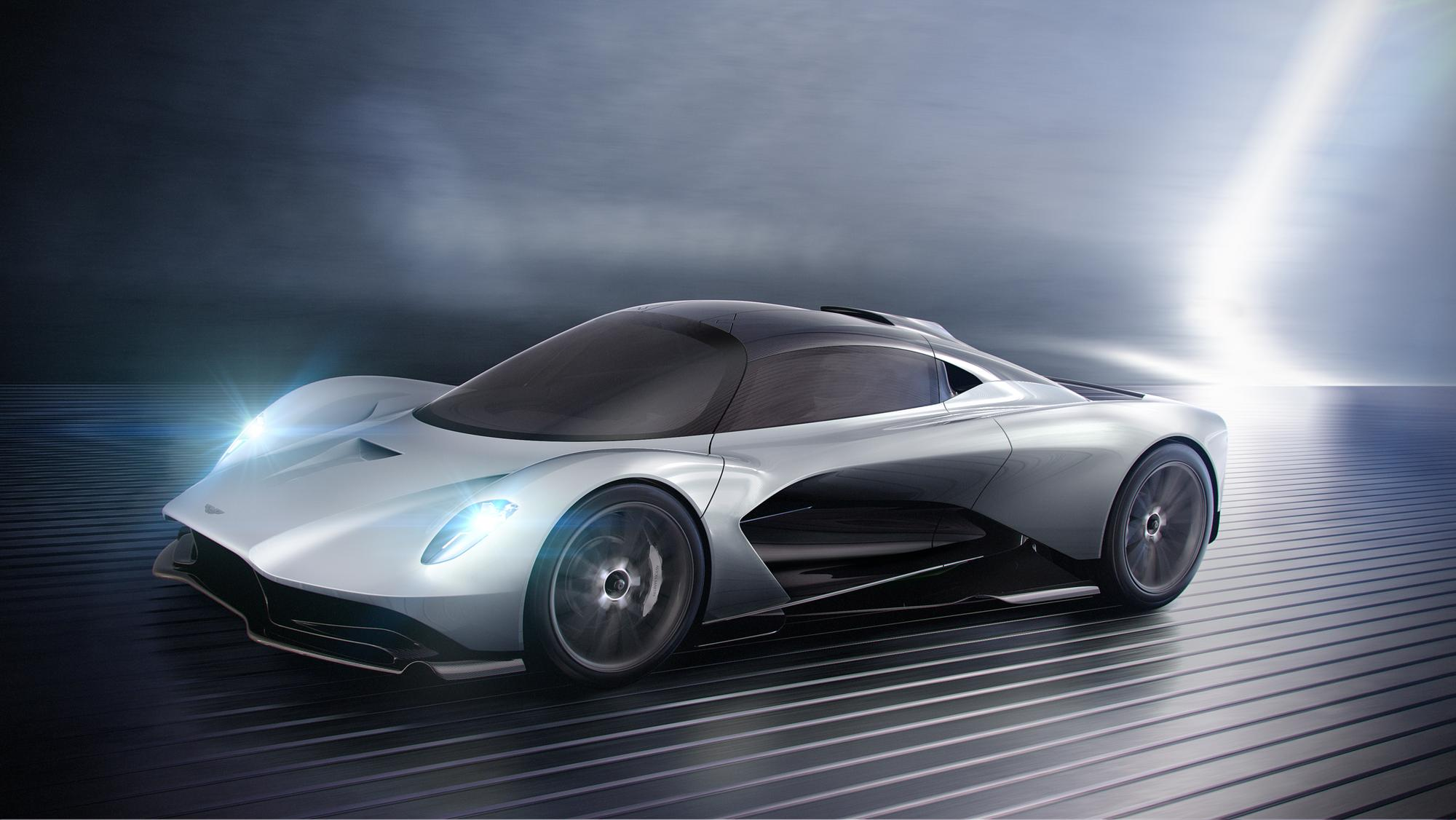 21 of the biggest new cars coming in 2021 - The models to watch out for,  from family SUVs to hybrid hypercars | The Scotsman