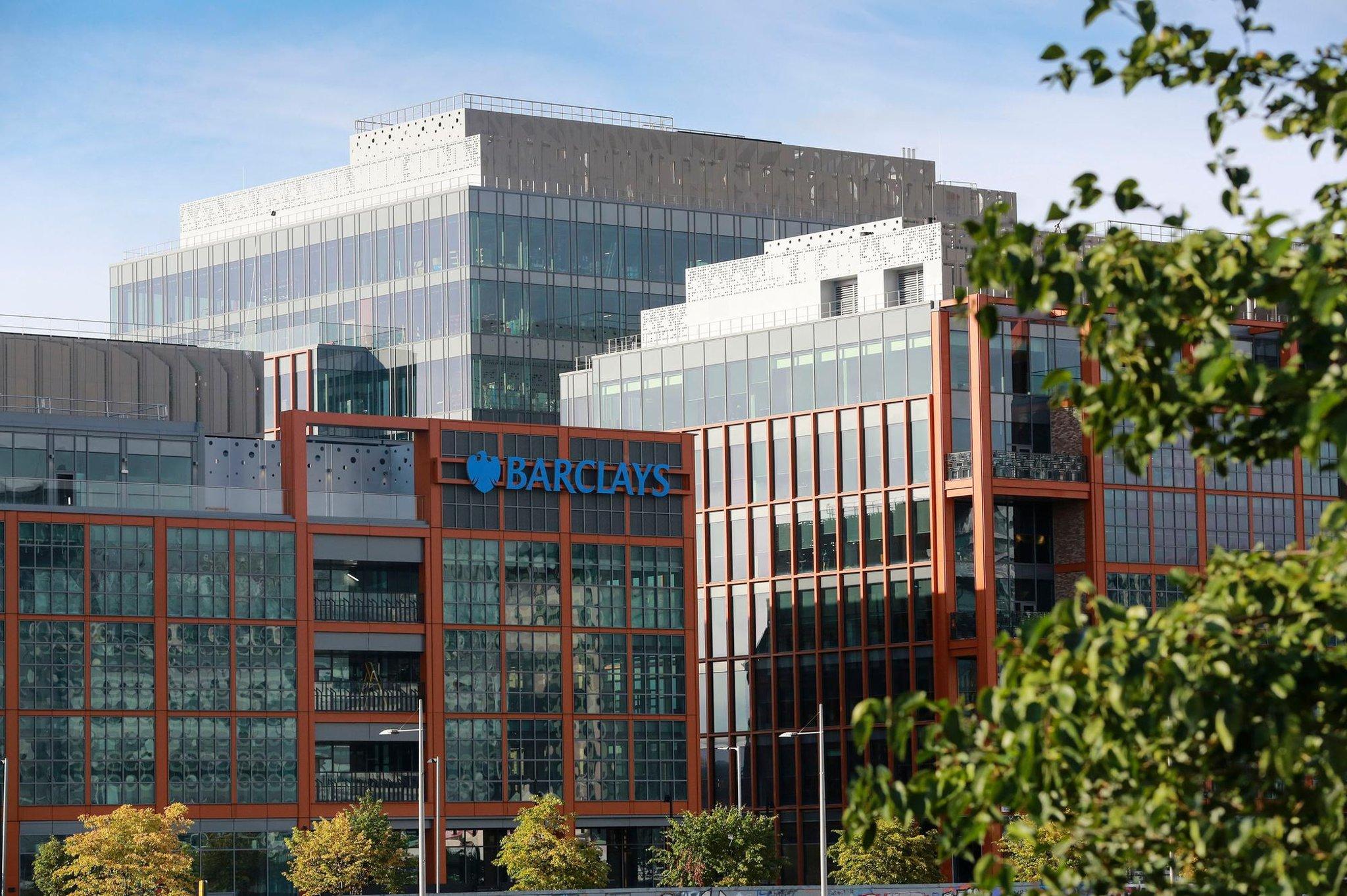 Barclays secara resmi membuka kampus Glasgow berteknologi tinggi – dianggap sebagai dorongan besar bagi ekonomi Skotlandia