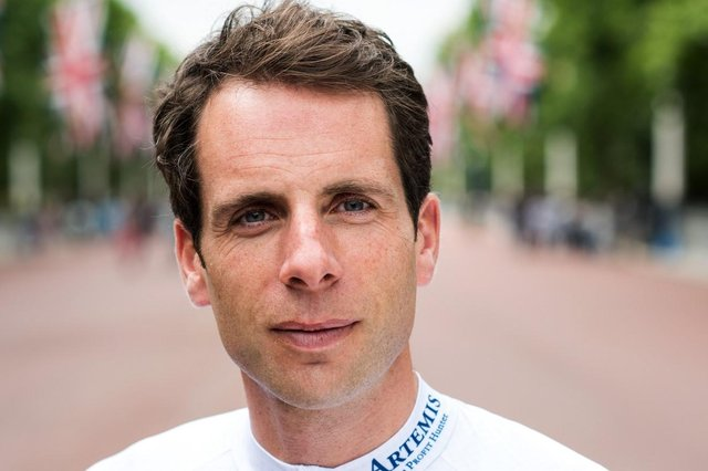 Mark Beaumont is an athlete, broadcaster and author. He holds the record for cycling round the world. He is also an ambassador for the charity The Outward Bound Trust.