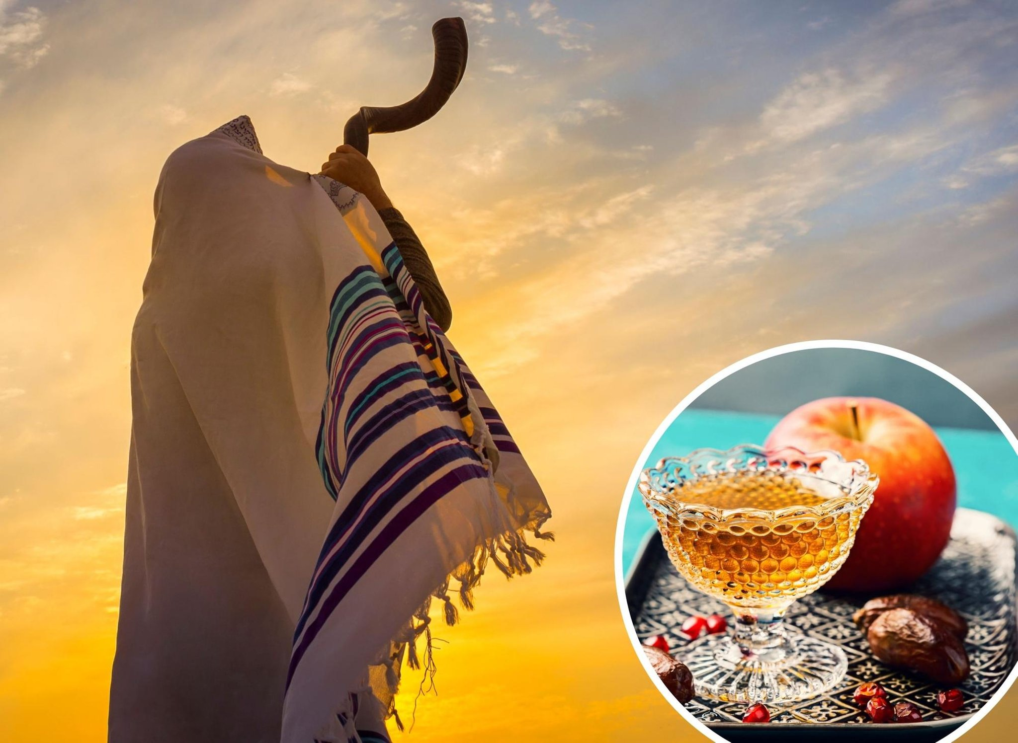 What is Rosh Hashanah? When is Rosh Hashanah in 2021?   The Scotsman