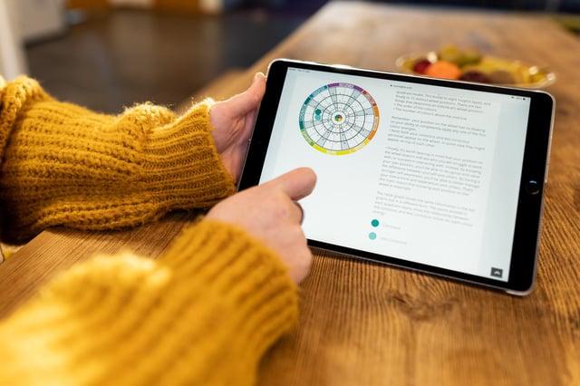 Insights travaille avec plusieurs des plus grandes entreprises du monde, utilisant son modèle psychologique mémorable en quatre couleurs pour aider les membres de l'équipe à développer des compétences humaines cruciales.