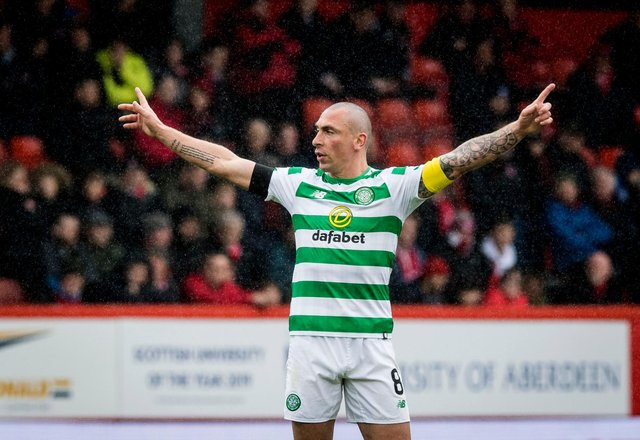 Friday's Scottish football news. Picture: SNS