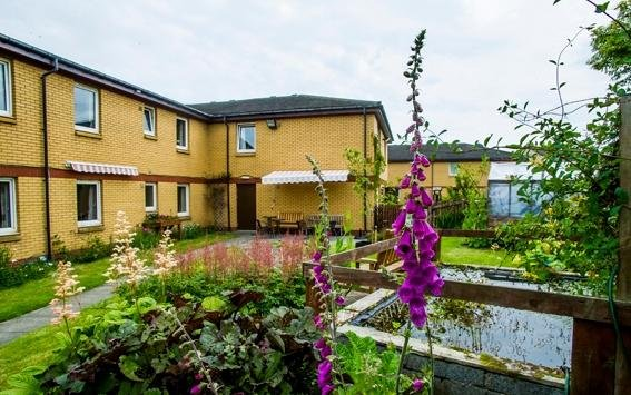 Drummohr Care Home pic: Carehome.co.uk