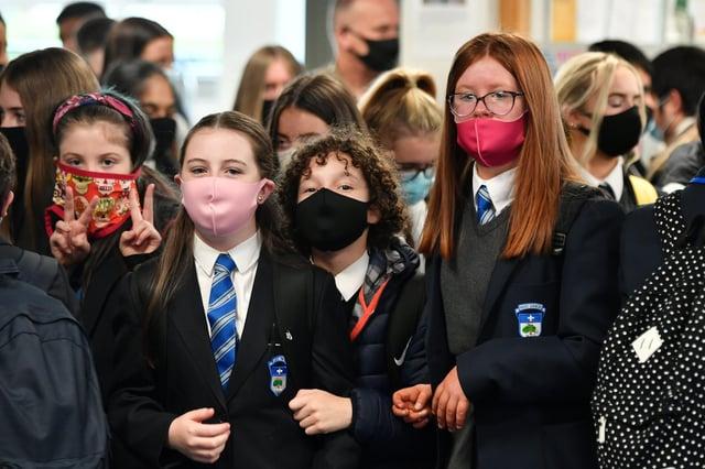Even pre-coronavirus, pupils were missing school.