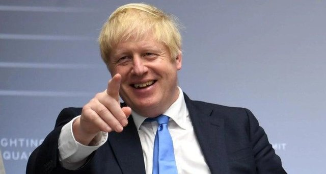 Boris Johnson spoke with devolved leaders today